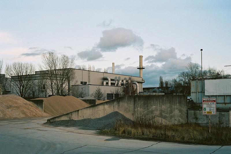 Wilhelmsruh, Berlin – 01/2018